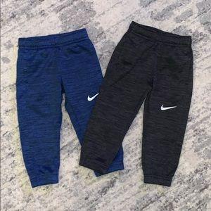 Nike Dri-Fit 2T gym pants